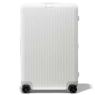"RIMOWA ESSENTIAL L 30"" 832.73.66.4 White Gloss HKD6500😎"