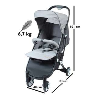 Looping Squizz 2 Stroller