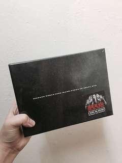 BIGBANG [MADE] WORLD TOUR DVD