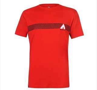 Airwalk Originals T Shirt Mens