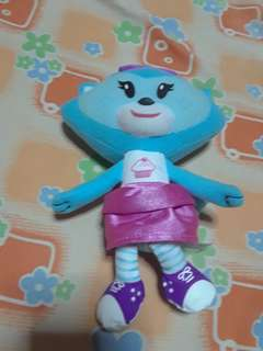 Fisher-price stuff toy