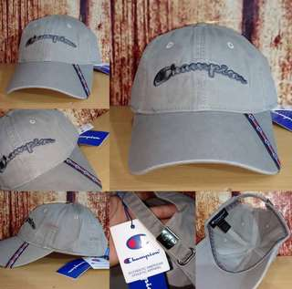 Topi Champion Premium Super Import