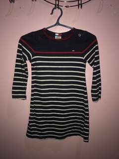 Pre-loved authentic Tommy hilfiger dress