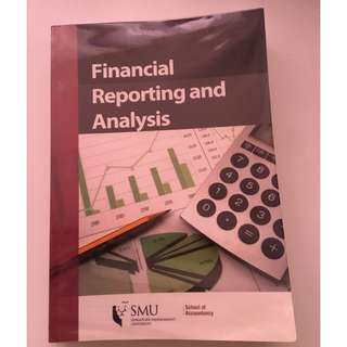 🚚 Financial Reporting and Analysis
