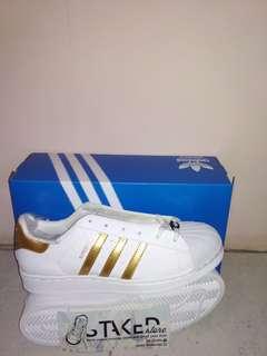 Sepatu Adidas Super Star (Grade Ori)
