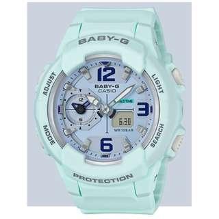Casio G-Shock Baby G