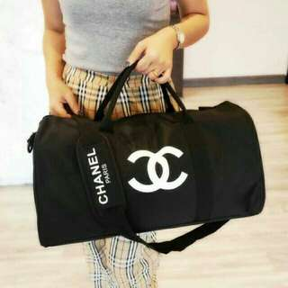 Chanel Sporty Bag