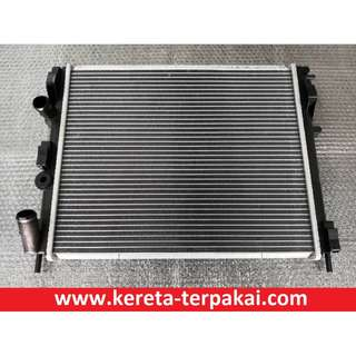 Renault Kangoo 1.4 (M) Radiator Double Layer Ketebalan 26mm