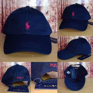 Topi Polo Premium Super Import