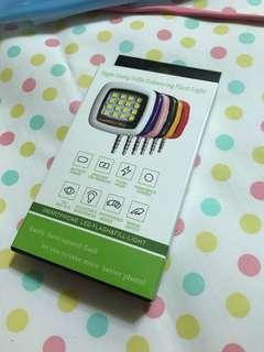 SMARTPHONE LED Flash-Light+Fill-Light