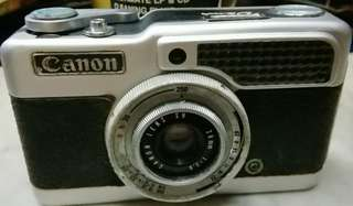 antik camera