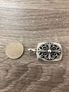 Chrome Hearts pendants