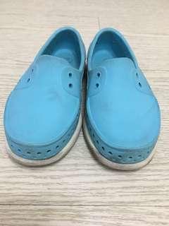 🚚 Native C10 (17公分)防水鞋/雨鞋
