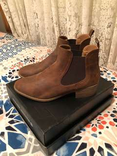 Betts Boots only worn once
