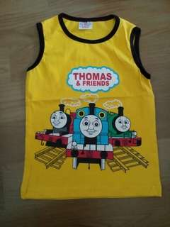 Kids Singlet and Shirt