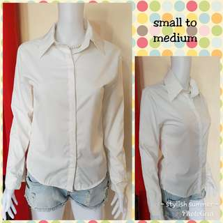 Fashion blouse