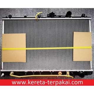 Proton Wira 1.6 Auto Radiator Ketebalan 26mm
