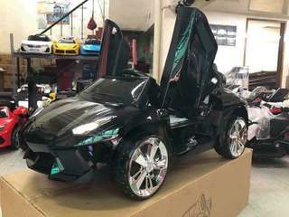Lambergini car for kids