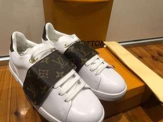 Louis Vuitton LV frontrow sneaker