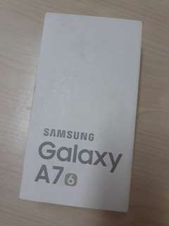 Hp samsung galaxy A7