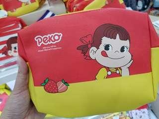 韓國直送牛奶妹袋系列