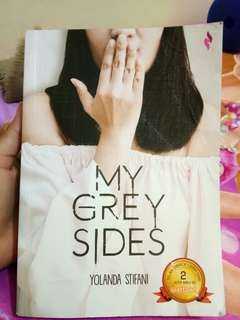 My grey sides