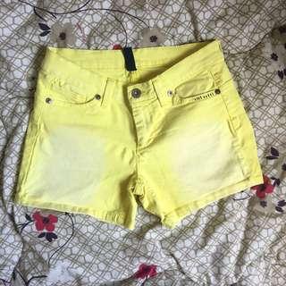 REPRICED!! Benetton Shorts