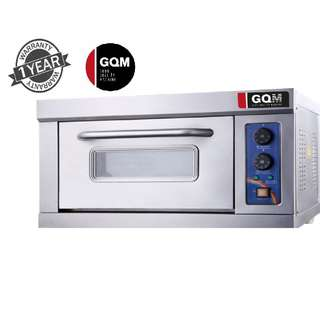 Electric Commercial Oven