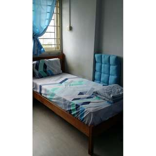 1 COMMON ROOM FOR RENT
