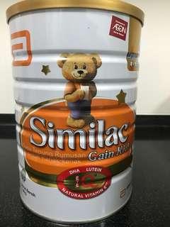 Similac Gain Kid Stage 4 (1.8 kg)