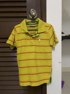 Pocoyo Polo Tshirt