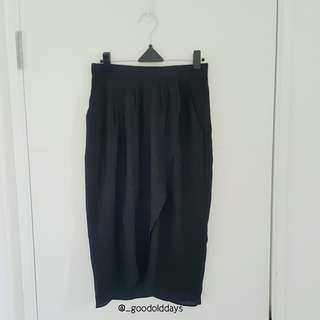 Petite Cupcakes Layered Skirt