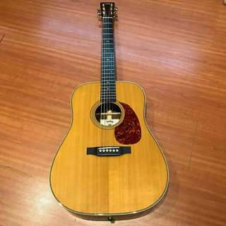 🚚 Headway HD-115/ATB Acoustic Guitar