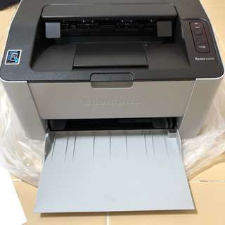 Samsung Printer Xpress M2020W