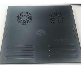 Cooler Master 筆電散熱器 NotePal