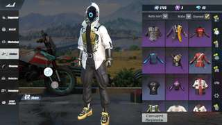 Rules of survival acc ( PRO )