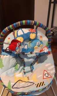 Baby Bouncer - Mothercare