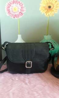 Auth Nine West Crossbody Bag / Repriced