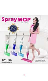 Pel BOLDE NEW SPRAY MOP ULTIMA New