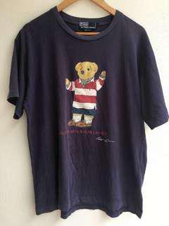 POLO BEAR by RALPH LAUREN