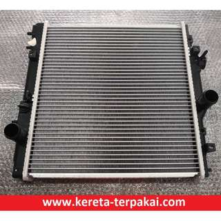 Proton Satria 1.3 Manual Radiator ketebalan 26mm