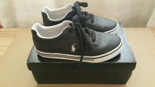 Authentic Polo RL Kids Shoes