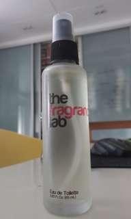 The Frarance Lab Perfume