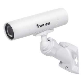 VIVOTEK晶睿網路攝影機  IB8156