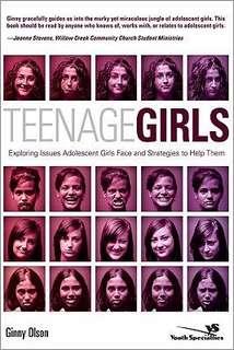 Teenage Girls by Ginny Olson