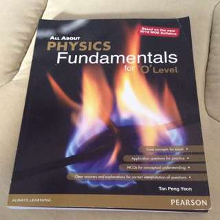 All About Physics Fundamentals