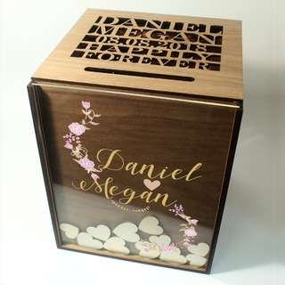 Personalized Angbao Box