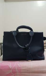 Charles and keith bag.