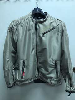 DOMINE RIDING JACKET