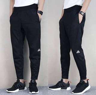 🚚 Adidas pant 愛迪達運動褲 休閒褲